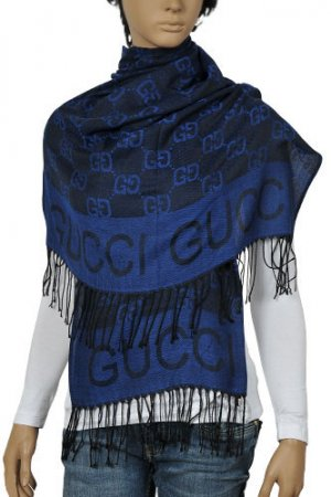 GUCCI Ladies Scarf #91