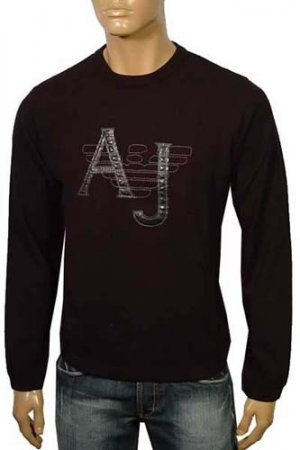 Armani Sweater for men #88