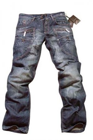 Dolce & Gabbana Jeans for men #100