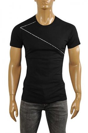 Armani T-Shirt for men #114