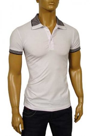 GUCCI Mens Polo Shirt #76