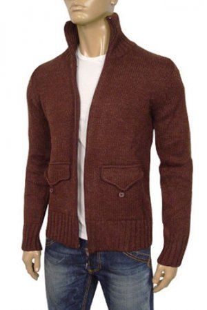 DOLCE & GABBANA Mens Knit Warm Sweater #6