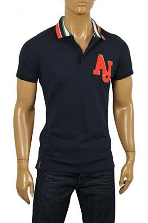 Armani Casual Shirt for men #247
