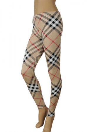 Burberry Leggings for woman #1
