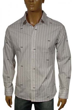 DOLCE & GABBANA Dress Shirt #222