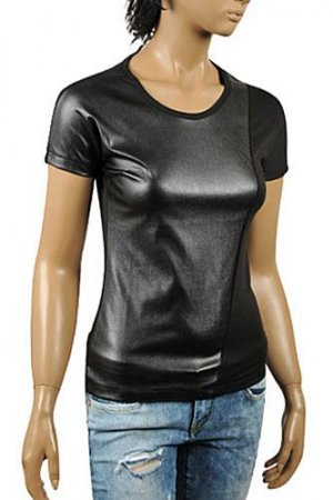 ROBERTO CAVALLI Ladies Short Sleeve Top #145