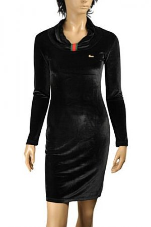 GUCCI Cocktail Dress In Black #344