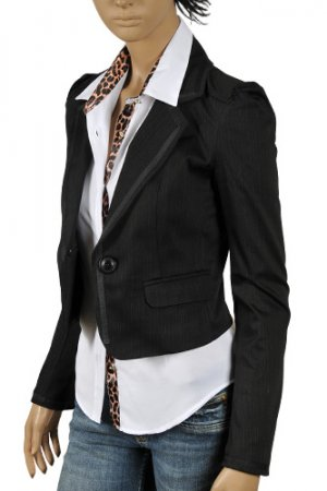ROBERTO CAVALLI Ladies' Dress Jacket #55