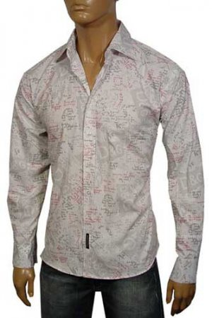 DOLCE & GABBANA Dress Shirt #229