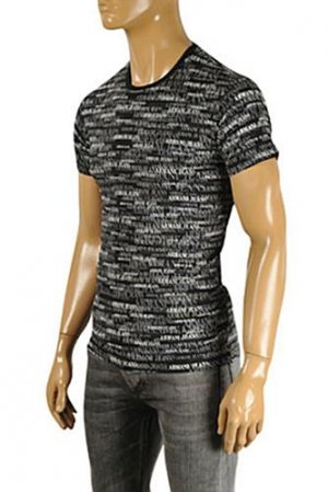 Armani Casual Shirt for men #111