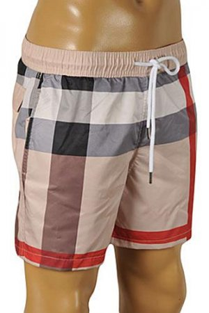 Burberry Swim-Shorts #72