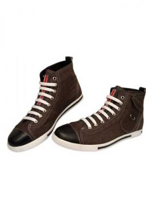 PRADA Mens Sneaker Shoes #111