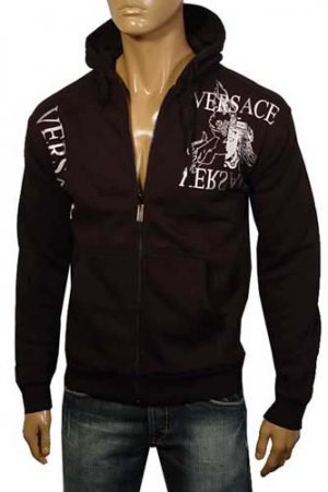 Versace Hoodie for men #12