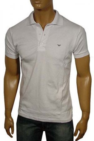 Armani T-Shirt for men #58