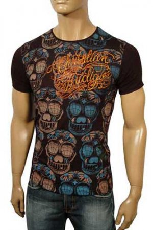 Christian Audigier T-Shirt for men #61