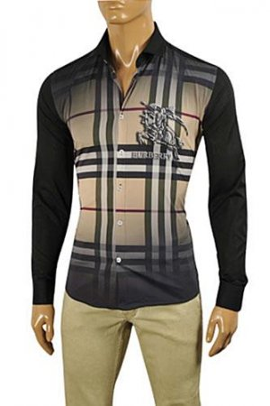 Burberry Shirt #189
