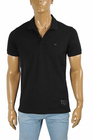 PRADA men's polo shirt 111