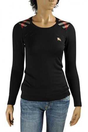 Burberry Sweater for woman #226