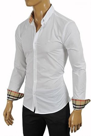 Burberry Shirt #234