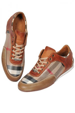 Burberry Shoes #238