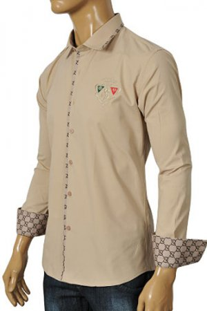 Gucci Shirt #224