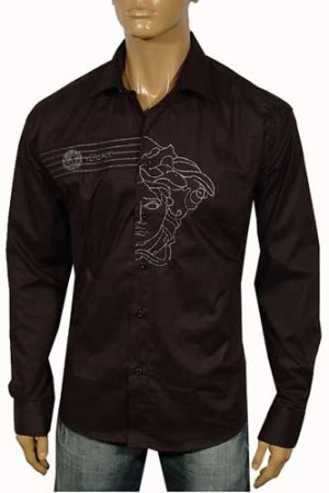VERSACE Dress Shirt #84