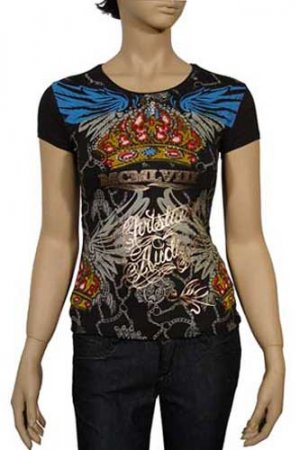 Christian Audigier T-Shirt for woman #72