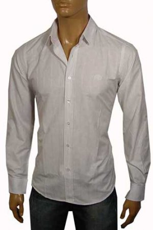 DOLCE & GABBANA Dress Shirt #233
