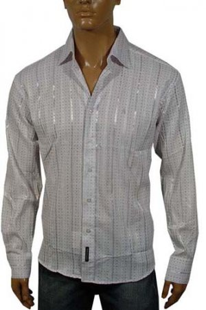 Dolce & Gabbana Dress Shirt for men #221