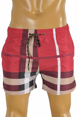 Burberry Swim-Shorts #84