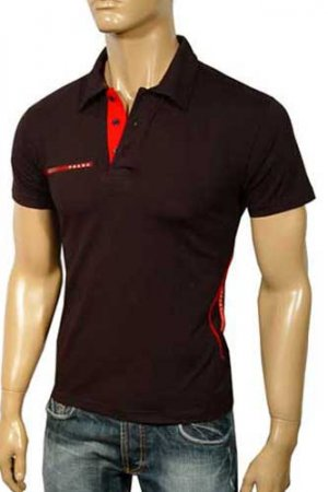 PRADA Men's Polo Shirt #39