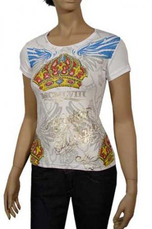 Christian Audigier T-Shirt for woman #71