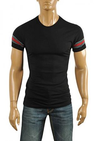 GUCCI Men's Short Sleeve Tee #172