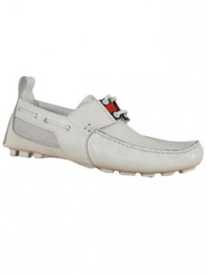 GUCCI Men's Leather Shoes #283