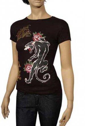 Christian Audigier T-Shirt for woman #76