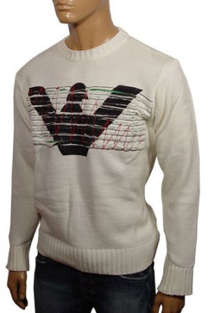 Armani Sweater for men #39