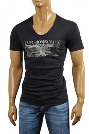 Armani T-Shirt for men #108