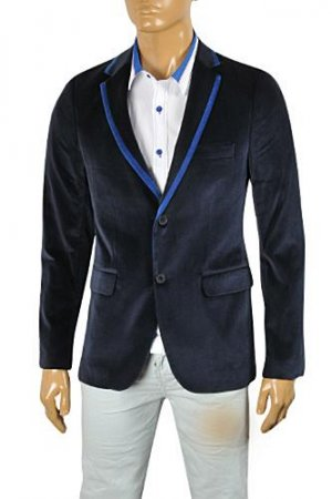 DOLCE & GABBANA Men's Blazer Jacket #417