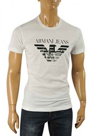 Armani T-Shirt for men #116