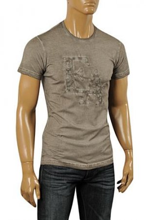 Armani T-Shirt for men #113