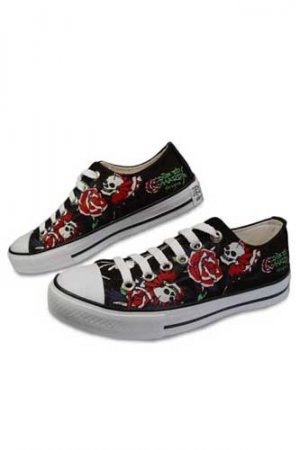 ED HARDY Ladies Sneaker Shoes #10