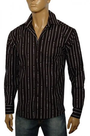 Dolce & Gabbana Dress Shirt for men #217