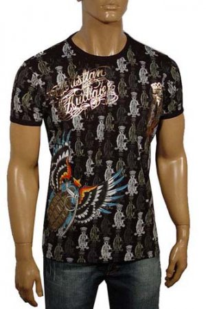 Christian Audigier T-Shirt for men #25