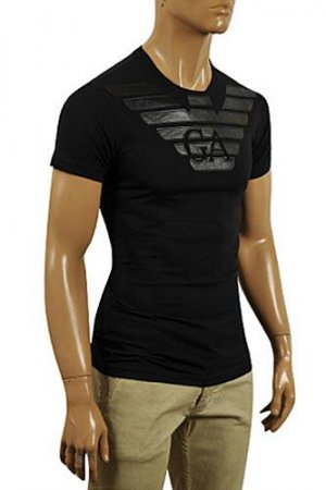 Armani T-Shirt for men #110