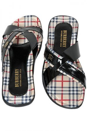 Burberry Shoes #241