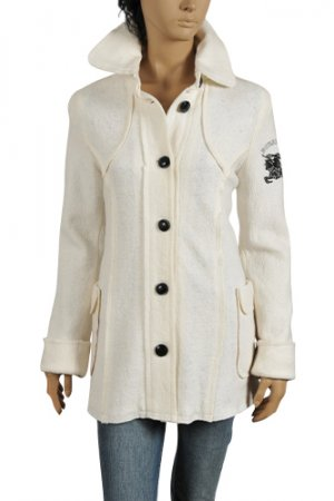BURBERRY Ladies Coat #26
