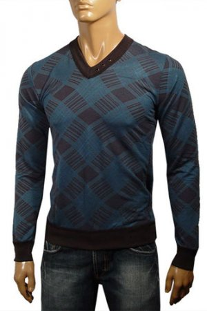 Roberto Cavalli Sweater for men #11