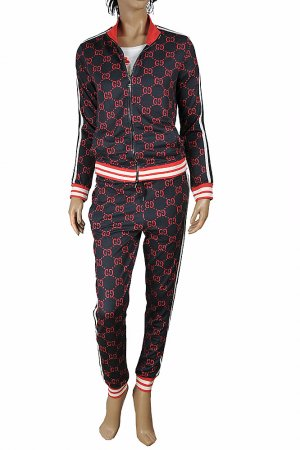 Gucci Tracksuit #164