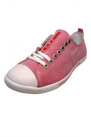 PRADA Ladies Sneakers Shoes #177