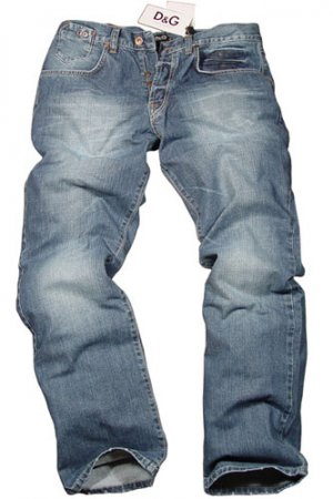 DOLCE & GABBANA Jeans, New with tags, Made in Italy #74